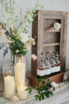 Romantic Botanical Wedding Inspiration - Bajan Wed : Bajan Wed