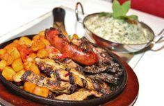 ¡El restaurante Boca Loca estrena menú de almuerzo! Mira los suculentos platos, aquí: http://www.sal.pr/?p=91509