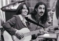 Baez and Zappa