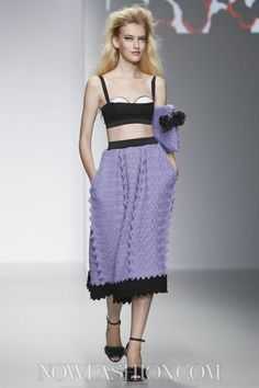 Sister by Sibling Ready To Wear Spring Summer 2014 London