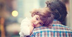 Anak Perempuan Membutuhkan Ayahnya