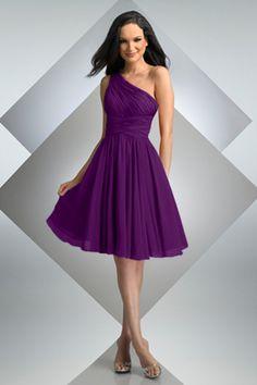 Nice Jr Bridesmaids Dress