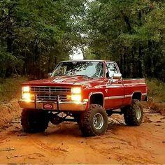 New Minivans – Auto Wizard 1985 Chevy Truck, Chevy Pickup Trucks, Gm Trucks, Chevy Pickups, Chevrolet Trucks, Diesel Trucks, Lifted Trucks, Chevy 4x4, Square Body
