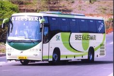 Book your Bus ticket through the portal of  Kaleswari Travels agency, after supplying the details of travel and making payment through Net banking and enjoy your trip. http://www.ticketgoose.com/sree-kaleswari-travels