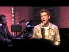 Run Away With Me - Aaron Tveit. Seriously the most beautiful song ever by the most beautiful man alive.