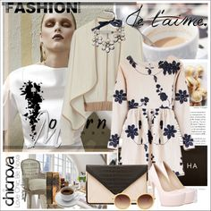 """""""Untitled #37"""" by chicmary on Polyvore"""