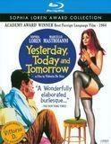 Yesterday, Today and Tomorrow [Blu-ray] [Italian] [1963]