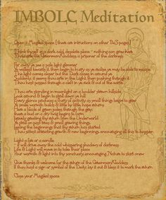 Free Pagan Book Of Shadows | Book of Shadows 11 Page 1 by ~Sandgroan on deviantART