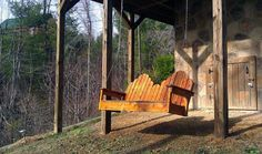 A Bearz Haven - 2 Bedroom, 2.5 Bathroom Cabin Rental in Pigeon Forge, Tennessee.