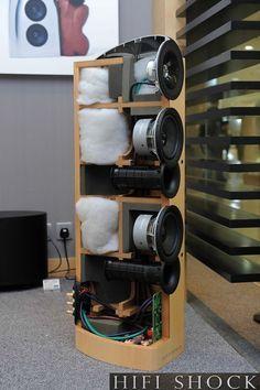 kef speakers - Google Search | Hi Fi | Pinterest | Speakers, Noel ...