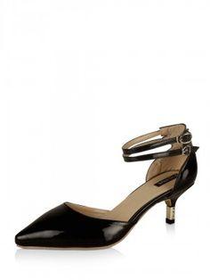 3d066bb720e 9 To Five Kitten Heel Sandals buy from koovs.com Kitten Heel Sandals