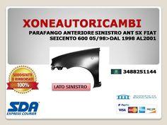 PARAFANGO ANTERIORE ANT DESTRO DX CITROEN C1 05/>09 2005/>2009