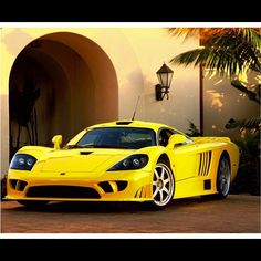 Sublime Saleen S7