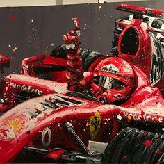 M.S. Last win in China 2006