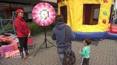 Das Smidt Kinderfest zum 17. Geburtstag des Smidt Wohncenters