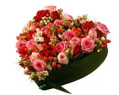 3d3077c7b34d   MASCOTA   Je t aime passionnément, à la folie… tout est dit dans cet  ardent cœur de roses couleur passion. Luxueuse composition à offrir  tendrement. Par ...