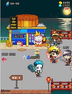 Tải music city 129 - Thành phố âm nhạc cho game mobile