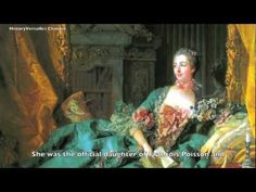 The Life of the Marquise de Pompadour in 3 minutes [Mini Biography] Old Video, Pompadour, The Life, Biography, History, Mini, Youtube, Historia, Banana