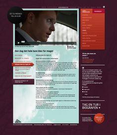 Zu jedem Thema aus der psychischen Arbeitswelt wurde ein Film und ein Text bereitgestellt. Adressiert an Vorgesetzte und MItarbeiter mit Tipps und weiterführenden vertiefenden Informationen.