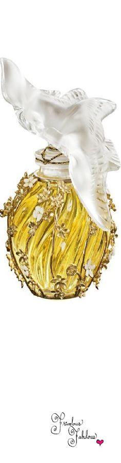 Frivolous Fabulous - Nina Ricci Limited Addition ~ MISS MILLIONAIRESS & CO
