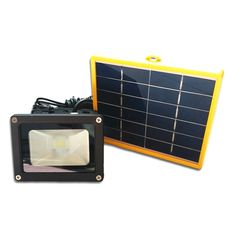 Lithium battery 12v 15w commercial solar flood lights with pir similar ideas aloadofball Images
