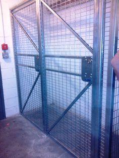 Weapon Storage, New York City Ny, Navy Seals, Panel Doors, Storage Solutions, Squash, Cage, Lockers, Locker Storage