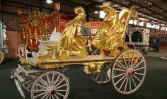 Circus Wagon Collection