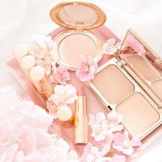 cool makeup look Cute Makeup, Pretty Makeup, Beauty Makeup, Makeup Looks, Rose Gold Aesthetic, Aesthetic Makeup, Couleur Rose Pastel, Perfume, Princess Aesthetic