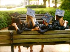 HACK photo idea...............graduation tumblr  #DTGraduationParty