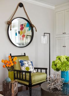 House of Turquoise: Rachel Reider Interiors