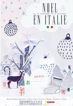 Noël en Italie - Piste 1