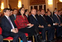 In December 2013, Cecilia Malmström, the then Member of the European Commission in charge of Home Affairs (second from left) visited Turkey.