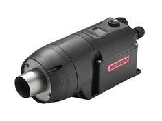 MONO 6 SYSTEM High pressure blower