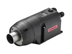 MONO 6 SYSTEM High pressure blower #hotair #processheat #leister #leistertechnologies #packaging