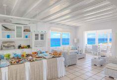 awesome Beautiful Greek island of Paros