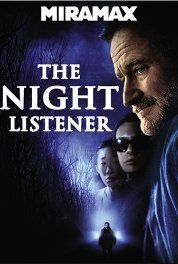 The Night Listener (2006) Poster