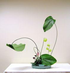 Ikebana | Grace1868 | Flickr