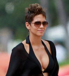Halle Berry #sunglasses