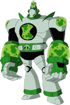 ben 10 omniverse ultimate atomix - Google Search