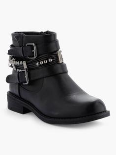 Découvrez les caractéristiques du produit Boots Esprit Motard, sur le site de La Halle, marque de vêtements et chaussures pour femmes et hommes.
