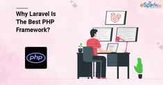 The craze for learning and using Laravel is increasing at a faster pace. If you want any further information, you can refer to the internet. There are some great tutorials for the same as well. Let's look at some of the factors that contribute to people choosing and making use of Laravel more than any other PHP Frameworks. Application Development, Web Application, Web Development, Object Oriented Programming, Filing System, Programming Languages, User Interface, Php, Factors