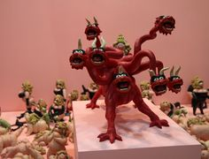 Gallery Mexico Contemporary Art Fair mexico city FIFTY24MX Gallery