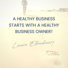 Prioritize your own - a healthy business starts with a healthy business owner! Starting Your Own Business, Start Up Business, Business Management, Money Management, Small Business Quotes, Growth Mindset Quotes, Startup Quotes, Online Entrepreneur, Business Inspiration