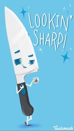 Cute Jokes Look for Sharpppppp - Funny Food Puns, Punny Puns, Cute Jokes, Cute Puns, Funny Memes, Food Jokes, Food Humor, Corny Jokes, Hilarious