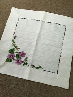 This Pin was discovered by Neş Cross Stitch Designs, Cross Stitch Patterns, Cross Stitch Embroidery, Embroidery Patterns, Crochet Pillow, Bargello, Handicraft, Needlepoint, Needlework