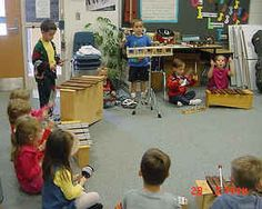 Kodaly and Orff Music Teacher's blog--has ideas for including literature in music