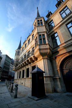 Interesting  LUXEMBOURG   (http://www.travelandtransitions.com/destinations/destination-advice/europe/)