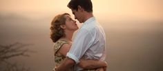 """Watch the official trailer for drama """"Breathe,"""" starring Andrew Garfield, Claire Foy, Tom Hollander, and Hugh Bonneville. Directed by Andy Serkis. Andrew Garfield, British Film Festival, London Film Festival, Breathe, Robin, Motion Capture, Free Tv Shows, True Love Stories, Movies To Watch Online"""