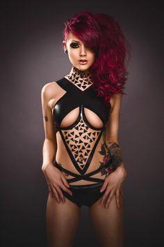 Model: Miss MandyPhoto: Fotograf Jocke Jonsson