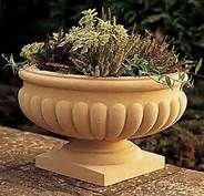 Large Garden Urns - Bing Images
